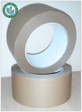 Клейкая лента (каучуковый скотч) Wolf Tape